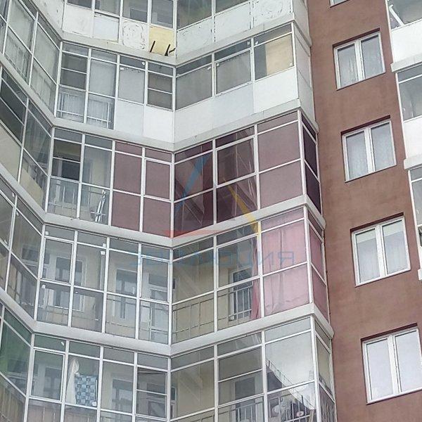 Тонированные окна Челябинск