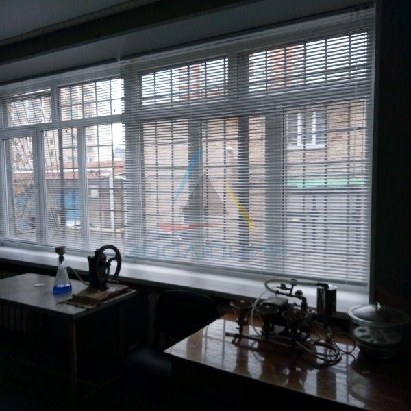 Жалюзи на пластиковые окна в Челябинске